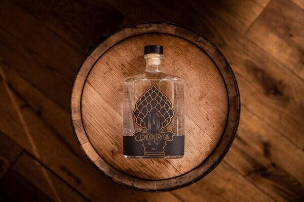 Gin Augsburg-Landsberg